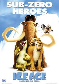 ice age red horn - photo #17