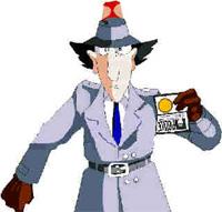 Inspector Gadget Anime